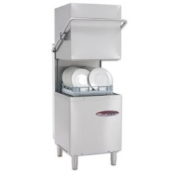 Maidaid Halcyon C1025WS Pass Through Dishwasher 500mm Basket
